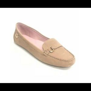 UGG Australia Women's Callen Leather Flats